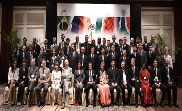 4th BRICS Academic Forum